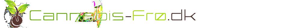 Cannabis-Froe.dk